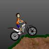 На мотоциклах - Поездка на небольшом мотоцикле