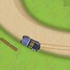 гонки - Узкая песчаная трасса 3