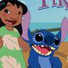 лило и стич - Онлайн игры Лило и Стич