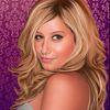 макияж - Макияж кареглазой блондинки