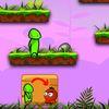 бродилки - Прогулка за зеленым мухомором