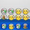 шарики - Забавные шарики с покемонами