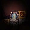 бродилки - Заброшенная темная пещера