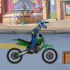 На мотоциклах - Мото фанат 20