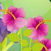цветы - Переполох в саду цветов