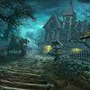 найди отличия - Мистерия мрачного дома