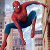 человек паук - Под тенью небоскребов