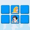 принцессы - Карточки с принцессами