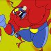 бокс - По прозвищу Красный громила
