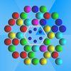 шарики - Геометрия цветных шаров