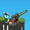 Войнушки - Диверсия кролика-ракетчика