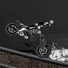 На мотоциклах - Лихач на мотоцикле