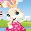 для малышей - Образ пасхального кролика