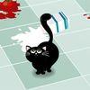 кошки - Кошки игры