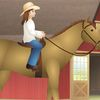 про лошадей - Онлайн игра лошади