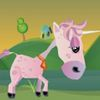 про лошадей - Веселые скачки