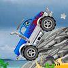 джипы - На больших колесах