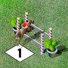 про лошадей - Соревнование по конкуру