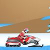 На мотоциклах - Снежное ралли