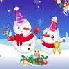 новый год - Новогодний декор
