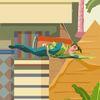 человек паук - Летающий спайдермен