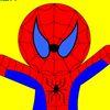человек паук - Кукла спайдер мен