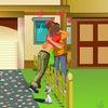 поцелуи - Любовь к соседке