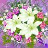 цветы - Составление букета