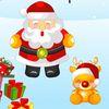 новый год - Новогоднее украшение
