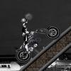 На мотоциклах - Ночная мототрасса