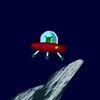 космические - Космический шаттл в опасной зоне
