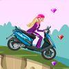 барби - Барби мотоциклистка