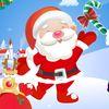 новый год - Наряд для Деда мороза