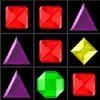 аркады - Цветные кристаллы