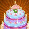 готовить - Декор праздничного торта