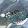 джипы - Ледяной монстр