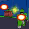 роботы - Война роботов