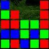 линии - Кубики в джунглях