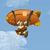 леталки - Летающая машина Гоблина