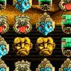 головоломки - Головоломка в храме