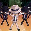 танцы - Гастроли Майкла Джексона