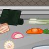 готовить - Рамен с креветками