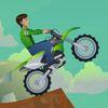 бен 10 - Мотоцикл Бена