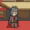 рыцари - Раненный рыцарь