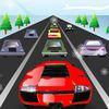 гонки - На головокружительной скорости