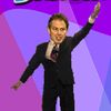 танцы - Тони Блер танцует