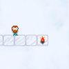 бродилки - Викинг во льдах