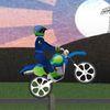На мотоциклах - Мотокросс по сельской местности