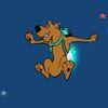 скуби ду - Скуби прыгает с парашютом