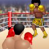 бокс - Жестокий бой на ринге
